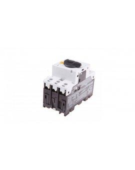 Wyłącznik silnikowy 3P 1, 5kW 2, 5-4A PKZM0-4 072737