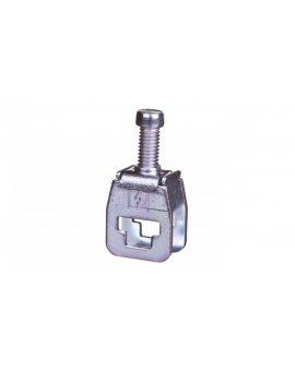 Dodatkowy zacisk do płaskownika Cu 10x3mm podłaczenie 1, 5-16mm2 AK16 079336