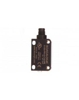 Czujnik fotoelektryczny 10-30V DC M8 4-pinowy PNP zadzałanie 0, 1-0, 5m S100-PR-5-C10-PK 950811210