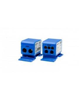 Blok rozdzielczy 160A 690V TH35 EDBM-2/N 001102412