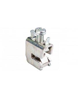 Zacisk do szyn zbiorczych 4-35mm2 dla żył Cu KS 35F HPL2600100