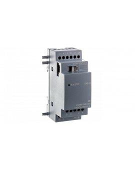 Moduł rozszerzeń 4we/4wy cyfrowe 24V DC /tranzystorowe LOGO! DM8 24 6ED1055-1CB00-0BA2