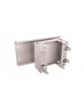Cokół do obudów CS 600x200x250mm PLI-6/250-200-CS 140472