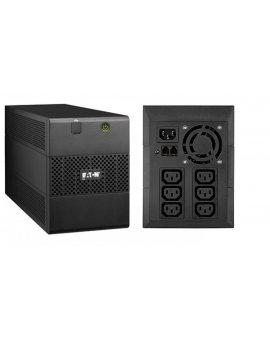 UPS PowerQuality 5E Line-interactive 1100VA 6x IEC C13 OUT USB 5E1100iUSB