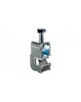 Zacisk hakowy grubość szyny 10mm /16-70mm2/ 0000116064T