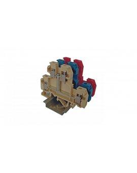 Złączka gwintowa – piętrowa (4 mm2) VS 4 NAI 003901300
