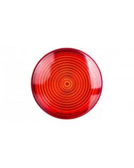 Lampka sygnalizacyjna 22mm czerwona 230V AC LED ST22-LC-230-LED\AC
