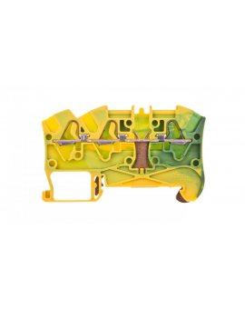 Złączka sprężynowa VIKING 3 2, 5mm2 3 przewodowa ochronna 037210