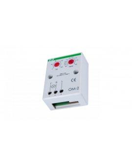 Ogranicznik poboru mocy 16A 4-150sek OM-2