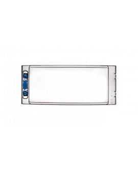 Drzwi do szafki IKA 1x18 transparentne DOOR-1/18-T-IKA 174224