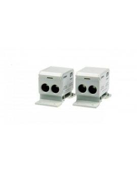 Blok rozdzielczy 192A 690V TH35 EDBM-4 001102402