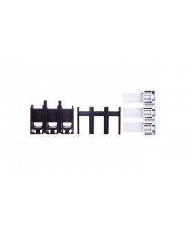 Sworznie przyłączeniowe tylne dla adapterów aparatowych NZM2-XKR4 281666