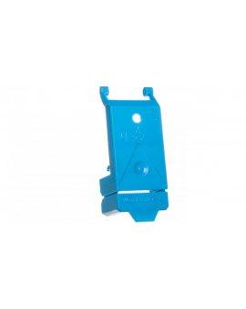Pokrywa 26mm WAH 35 BL niebieska 1064480000
