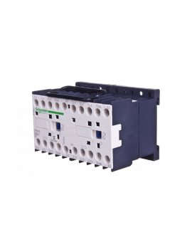 Stycznik nawrotny 6A 3kW 24V DC LP5K0610BW3