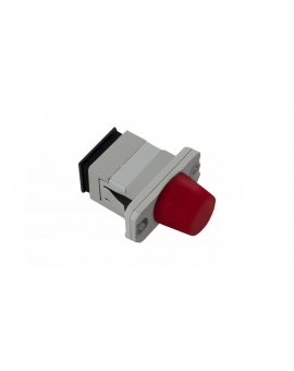 Adapter światłowodowy hybrydowy C UPC-FC UPC simplex SM 54153