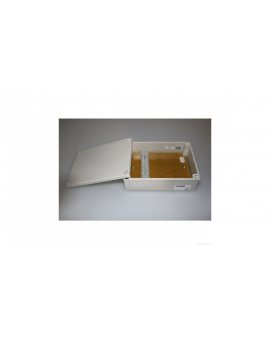 Dodatkowa obudowa Mikro modułów (do 3 szt Mikro Modułów)- opcja ULBU