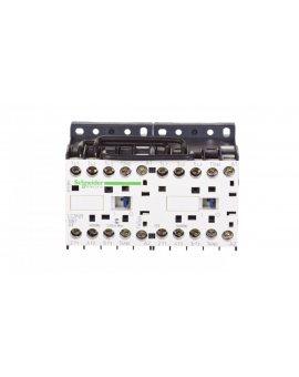 Stycznik nawrotny 9A 4kW 24V AC LC2K0910B7