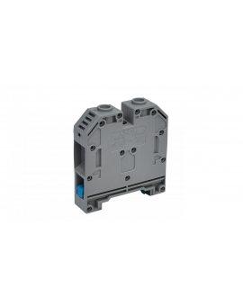 Złączka uniwersalna śrubowa MRK 35mm2 szara T0-1062