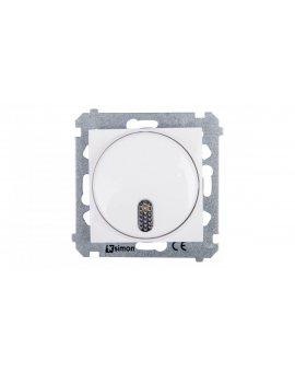 Simon 54 Dzwonek elektroniczny 70dB IP20 biały DDS1.01/11