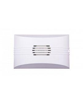 Gong DI-DO 230V biały GNS-976/N-BIA SUN10000170