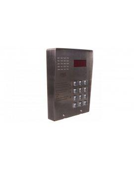 Panel wywołania z daszkiem BASIC 1062/100D