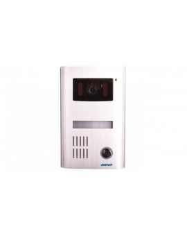 Zestaw wideodomofonowy OPT bezsłuchawkowy kolor 7 cali 2-żyłowy pamięć TEXTUS MEMO OR-VID-AT-1036