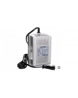 Zasilaczdomofonowy12VDC stabilizowany COMMAXRF-1A