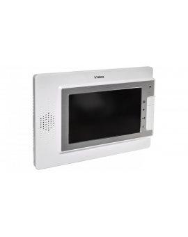 Wideodomofon /monitor 7'' sterowanie bramy, zasilacz 4, 5V 19W/ MK-04W