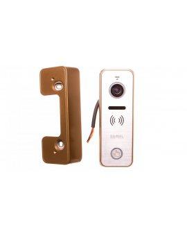 Panel zewnętrzny wideodomofonu kamera kolorowa VO-711G ENT10000377