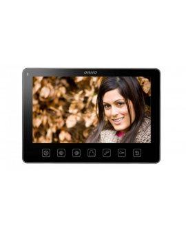 Wideo monitor OPT bezsłuchawkowy, kolorowy, LCD 7cali do zestawu z serii EXEDRA i REX MEMO, czarny OR-VID-EX-1033MV/B
