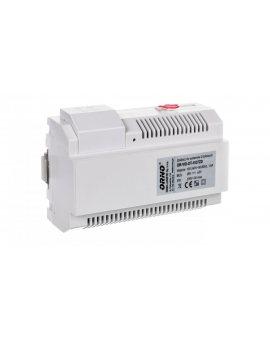 Zasilacz stabilizowany 20-28V DC modułowy do serii VOX MEMO RAIS MEMO REMUS MEMO OR-VID-DT-1037ZD