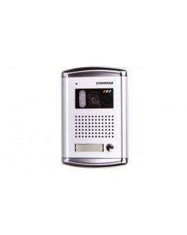 Bramofon z kamerą kolor z regulacją kąta widzenia COMMAX DRC-4CANs