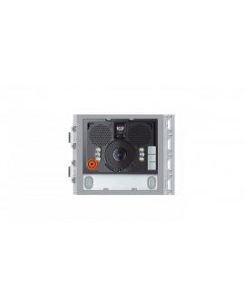Moduł foniczny z szerokokątną kamerą kolorową 2x1P 351300