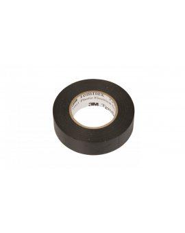 Taśma izolacyjna 19mm x 20m PVC Temflex 1300 czarna DE272962783/7000062619