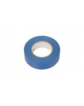 Taśma izolacyjna 19mm x 20m PVC Temflex 1300 niebieska DE272962833/7000062624