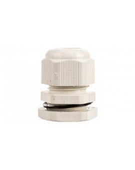 Dławnica kablowa PG21 bezhalogenowa dla kabla 13-18mm PG-21 89059002