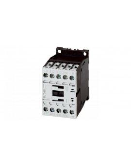 Stycznik mocy 15A 3P 230V AC 1Z 0R DILM15-10-EA(230V50HZ, 240V60HZ) 190037