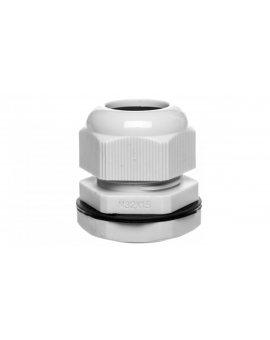 Dławnica kablowa poliamidowa M32 IP68 DP-EN 32 HM szara E03DK-01040100501