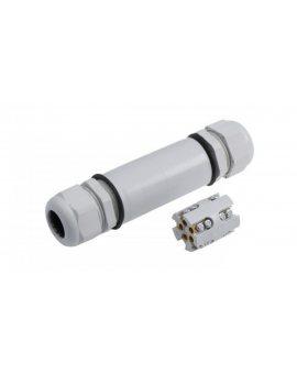 Złącze kablowe /mufa skręcana/ SP2, 5 5x2, 5mm2 PG16 IP67 E.4203