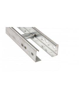 Drabinka kablowa cynkowana 100x50mm 3m 1, 5mm DKP100H50/3N 455410