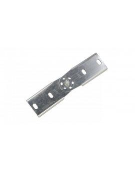 Łącznik dostawny przegubowy drabin H50 2mm LGCH50N 451301