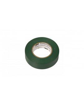 Taśma izolacyjna 19mm x 20m PVC Temflex 1300 zielona DE272962817/7000062622