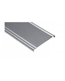 Pokrywa korytka 100mm 2m 0, 7mm PKL100/2 100510