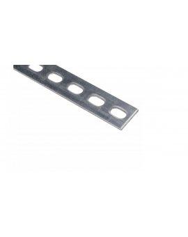 Płaskownik perferowany 30x3mm 2m PLT30/2 640720 /2m/