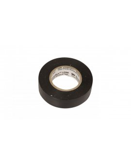Taśma izolacyjna 19mm x 20m PVC Temflex 1500 czarna XE003411776/7000106680
