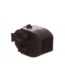 ZP2 zacisk przebijający izolację AsXS 35-70mm2/Cu/AL..2, 5-25mm2 072