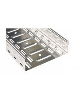 Korytko kablowe perforowane 200x60 grubość 0, 75mm LKS 620 FS 6048870 /2m/