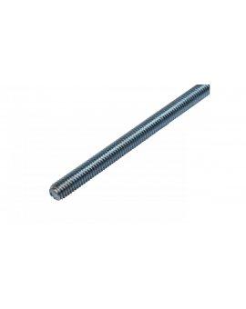 Pręt gwintowany M8 cynkowany galwanicznie 2078 M8 1M G 3141128 /1m/ /10szt./