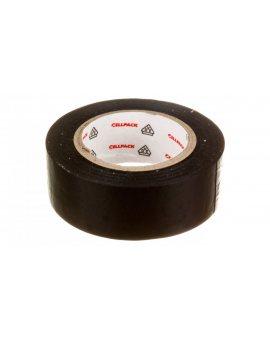 Taśma izolacyjna 128 0.15-19-10 PVC/czarna 145806