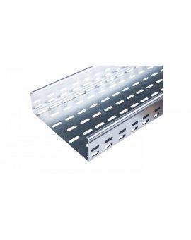 Korytko kablowe cynkowane perforowane 200x60mm 3m 1mm KCJ200H60/3N 161020